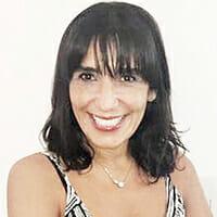 Arq. Silvia Barrientos