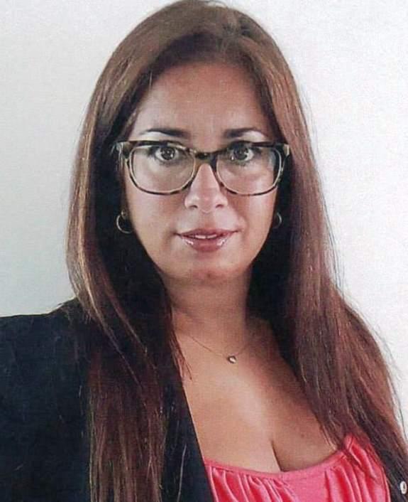 Analia Lopez