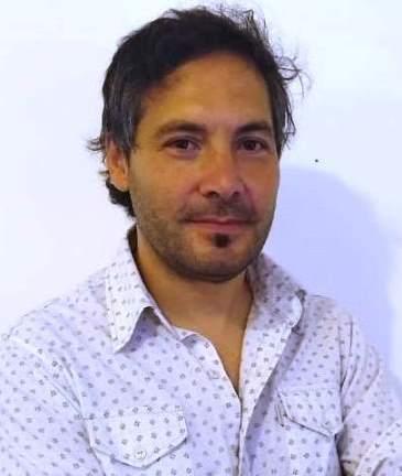 Hernan Cumbo