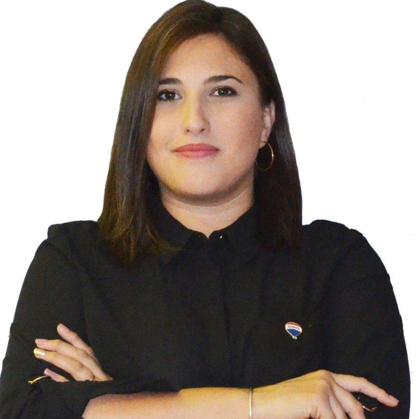Silvana Lo Re