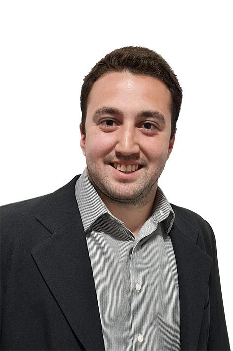 Brian Verón