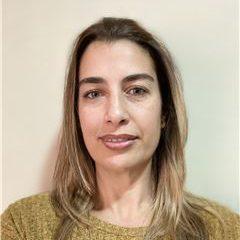 Veronica Cazajus