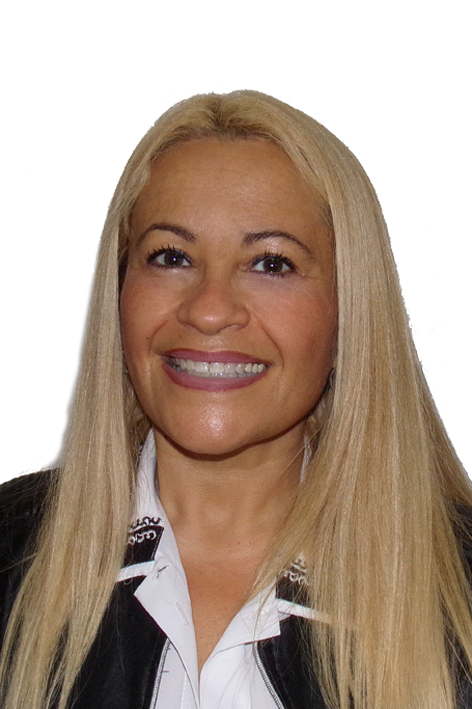 Carina Sánchez