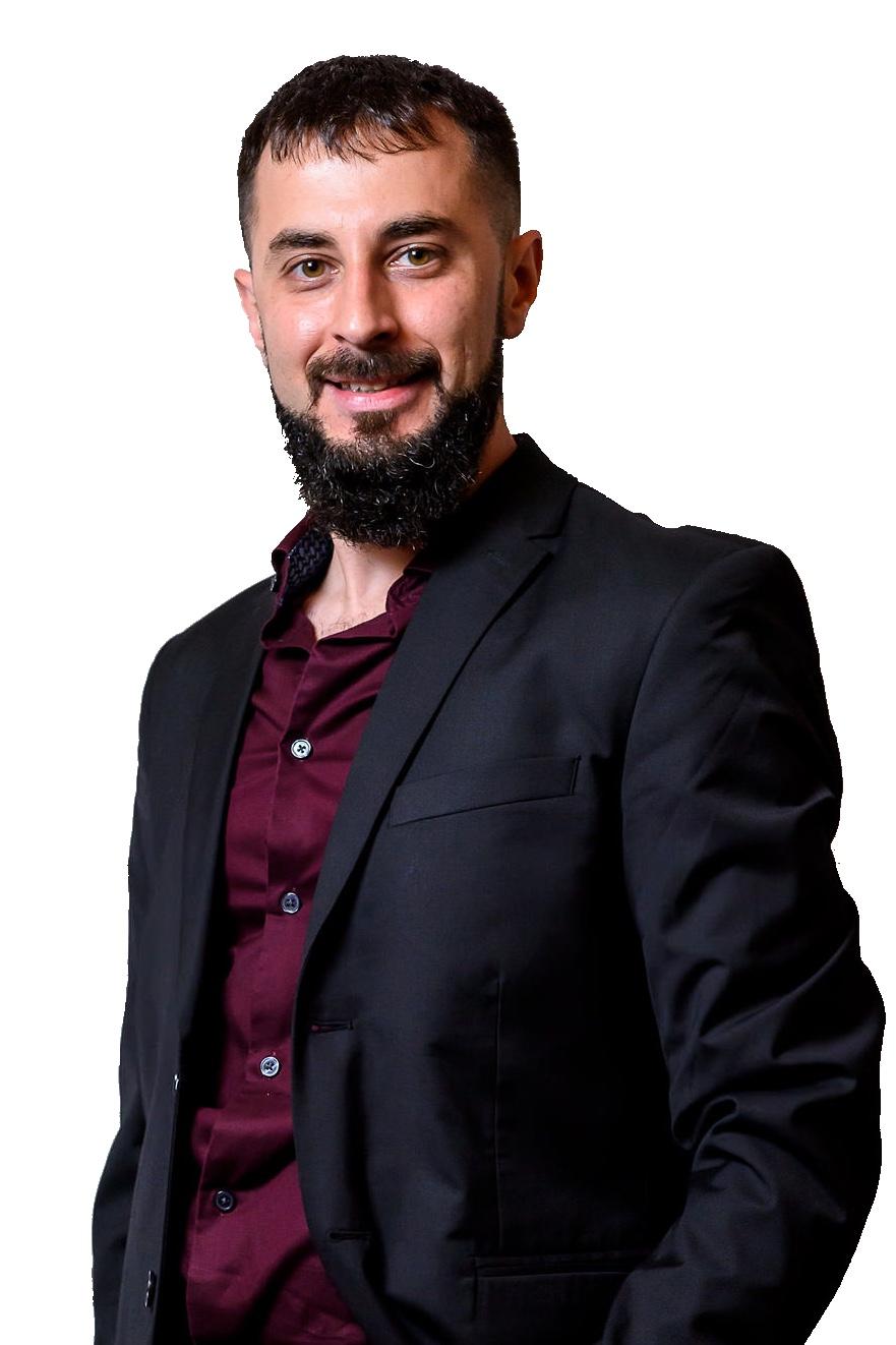 Arq. Esteban Mandaradoni