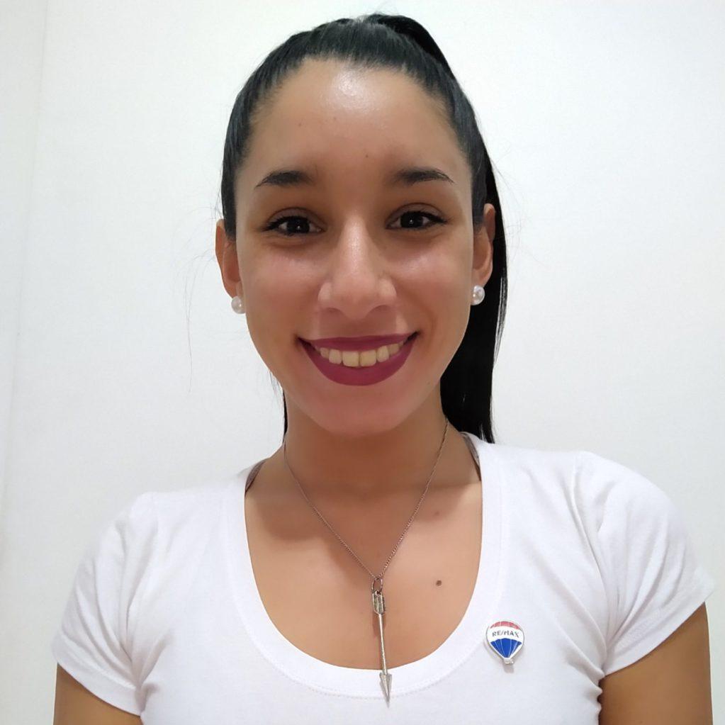 Rocio Lencinas