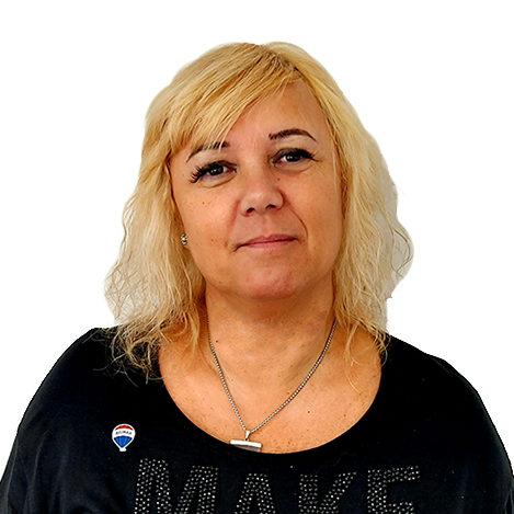 Marisa Riobo