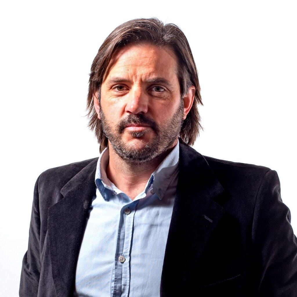 Fernando Enrietti